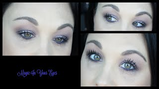 M.A.C. - Magic in your Eyes - Foiled Eyeshadow ~~~~~