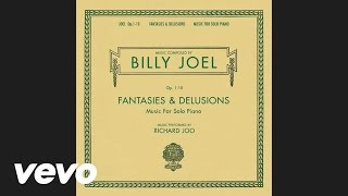 Billy Joel, Hyung-ki Joo - Soliloquy (On a Separation) [Audio]