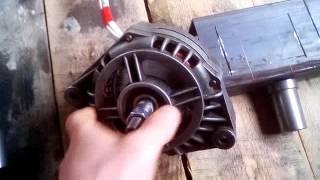 Изготовление ветряка - нарезка деталей для сварки(Начало изготовления основы для ветрогенератора. В самом начале снял небольшое видео где немного разьясняю..., 2016-02-02T14:32:50.000Z)