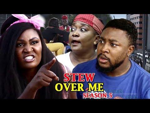 Stew Over Me Season 5 - (New Movie) 2018 Latest Nigerian Nollywood Movie Full HD | 1080p thumbnail