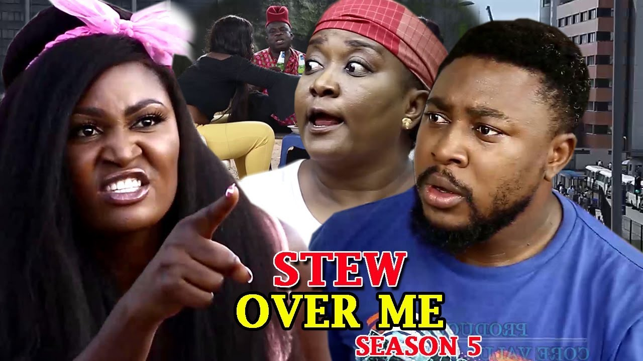 Stew Over Me