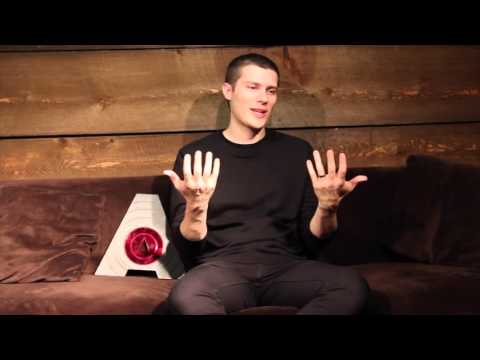 A-Sides Interview: RAC discusses his process of remixing songs (11-4-2015)