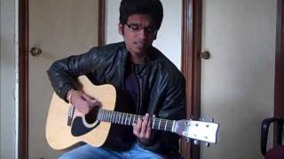 Tumse Hi Jab We Met Unplugged Acoustic Guitar Cover With Chords