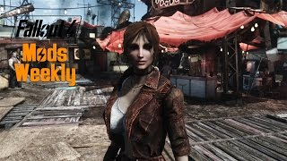 Fallout 4 Mods Weekly - Week 50 (PC/Xbox One)