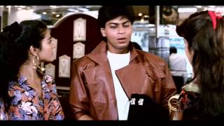 Baazigar (Full Movie) *ENGLISH SUBS*