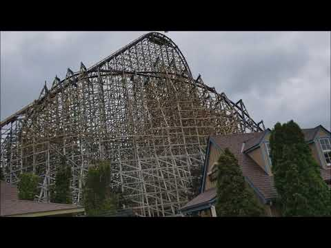 LAST KNOWN FOOTAGE OF MEAN STREAK
