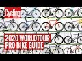 2020 WorldTour Bikes Guide | Cycling Weekly