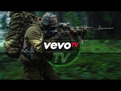 DSI • SSI • Algerian Special Force in Action • اخطر قوات خاصة في العالم