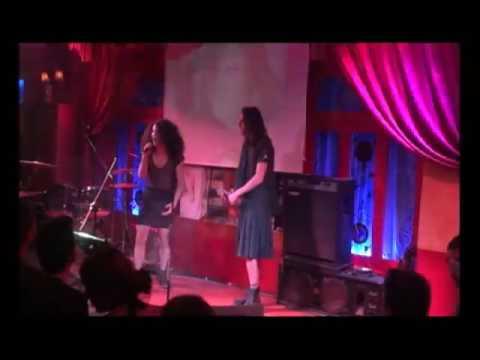 Ghost Karaoke Carnival 25 2 17 2