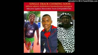 Gambar cover UNqambothi - Babulawelani Abesfazane!