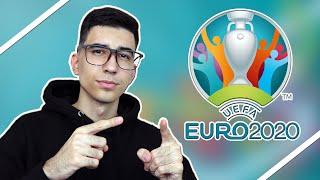 Prognoziram velike senzacije! - MOJA EURO 2020 PROGNOZA