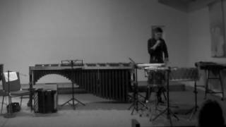 Michael Murphy - Percussion Explanation