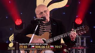 Zlatý šlágr 2019 - 065 - O lidech - Josef Jakl