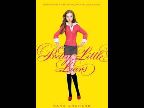 audiobook pretty little liars(english):prologue how it all started (1/2)