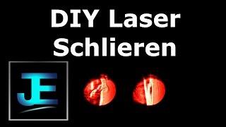How To: DIY Laser Schlieren thumbnail