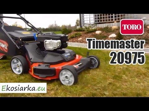 TORO 20975 Timemaster