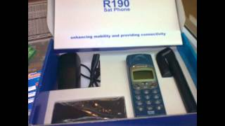 Download Video Jual Telepon Satelit R190 MP3 3GP MP4