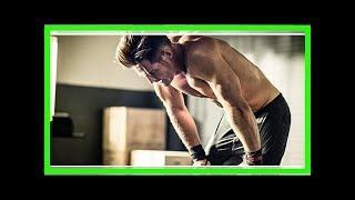 Почему вас тошнит на тренировке и как с этим справиться