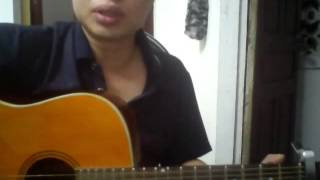 Ba ngọn nến lung linh (guitar cover)