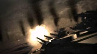 Warship Gunner 2 Intro