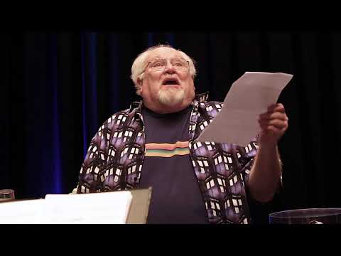 Colin Baker Sings Doctor Who