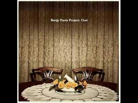 Benjy Davis Project - The Rain