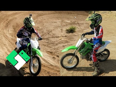 Is This His Last Ride On The Dirt Bike? (Day 1960)