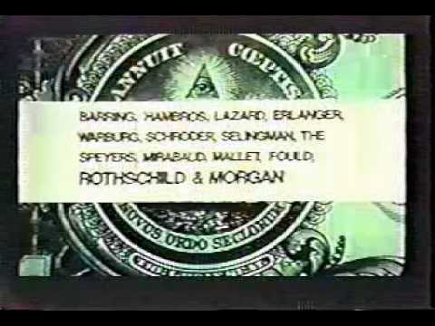 The Capitalist Conspiracy [1969] 1-6