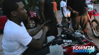 MEEK MILL - NASSAU BAHAMAS [PART 1] #BIKELIFE
