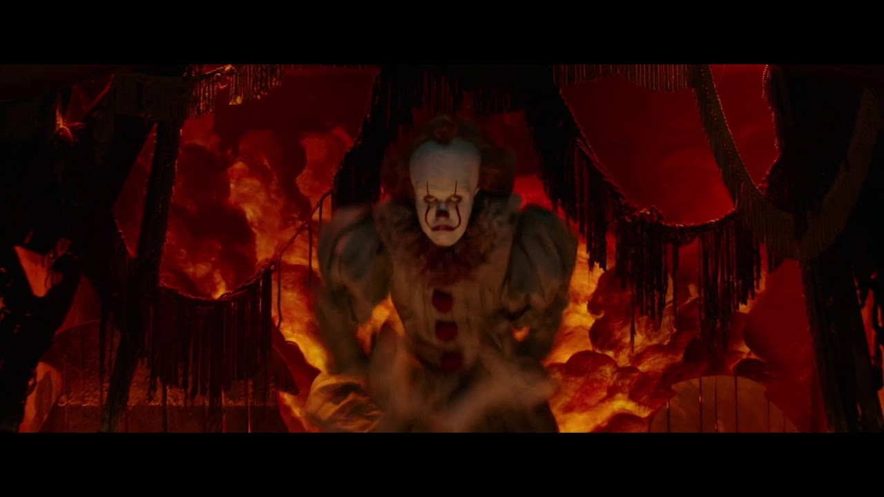Download IT - Pennywise Dance and The Dead Lights