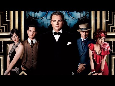 'The Great Gatsby' Review Round-Up