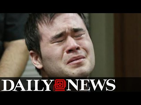 EX Oklahoma City Cop Daniel Holtzclaw Gets 263 Years For Rapes