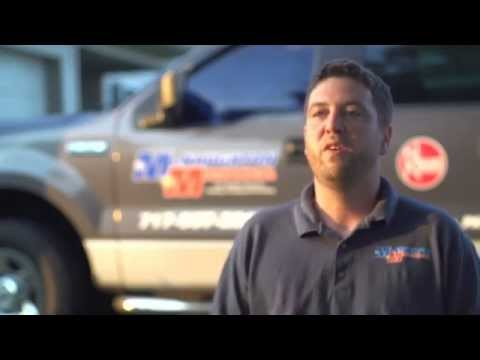Etown PA - HVAC Furnace and Central Air Service - McNaughton Mechanical
