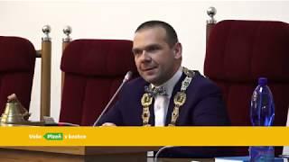 Plzeň v kostce (26.11.-2.12.2018)