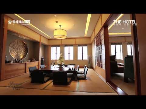 """The Hotel"" Fairmont Peace Hotel (Shanghai, China) - 2min"
