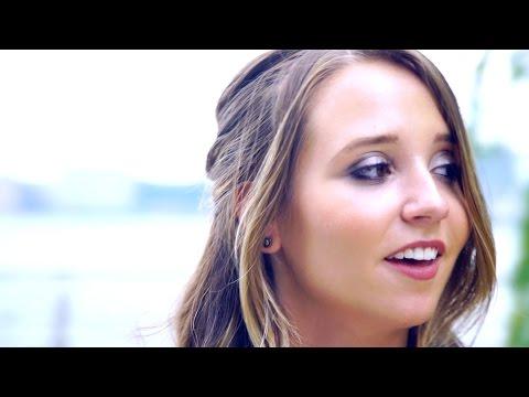 Cold Water - Major Lazer, Justin Bieber & MØ   Cover by Ali Brustofski (Music Video)