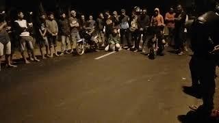 Video Balap liar terbaru jawa timur (edy banteng 09 vs firman ) win edy banteng 09 download MP3, 3GP, MP4, WEBM, AVI, FLV April 2018
