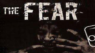 Türk Yapımı Harika Bir Mobil Korku Oyunu! - The Fear