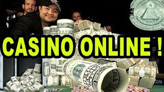 NEW ONLINE CASINO. 🎁 Slot machine and Big Win casino 2017. I'll want jackpot in slots!Stream Casino.