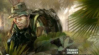 Terrorist Takedown - War in Colombia : Gameplay PC