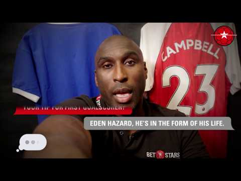 The Big Call - FA Cup Final: Arsenal v Chelsea with Sol Campbell
