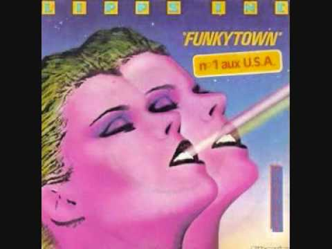 funkytown  lipps inc  pure disco