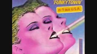 Funkytown lipps inc - pure disco.mp3