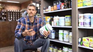 The Best Plant Protein Powders & Amino Acids