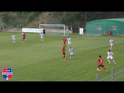 Tritium-Virtus Ciserano Bergamo 1-0, 13° giornata di ritorno Serie D girone B 2020-2021