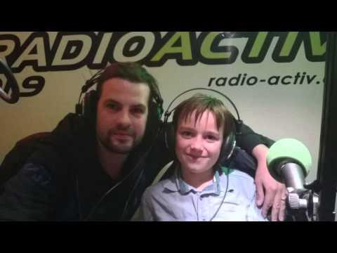 """Interview à Radio Activ  """"LES PARISIENS A LA CAMPAGNE"""""""