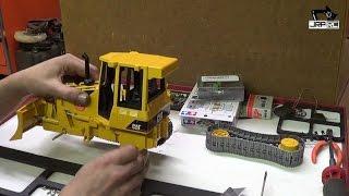 bruder trailer rc conversion