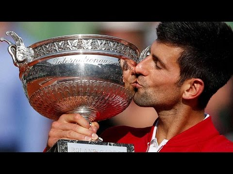 Novak Djokovic beats Andy Murray to win French Open Grand Slam | वनइंडिया हिन्दी