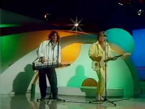 Modern Talking - YMHYMS (Live France 1985)