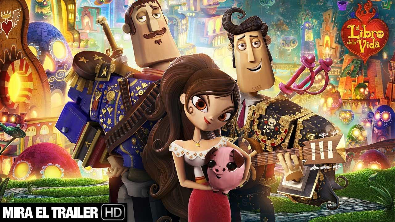 Trailer Español HD